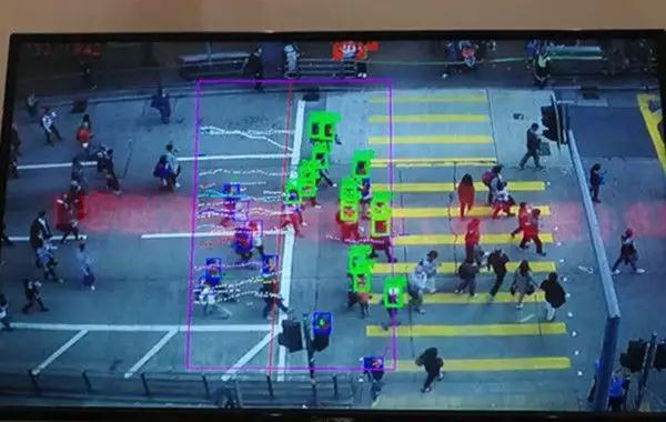 """""""AI+安防""""成热潮,安防各细分领域智能化脚步加快"""
