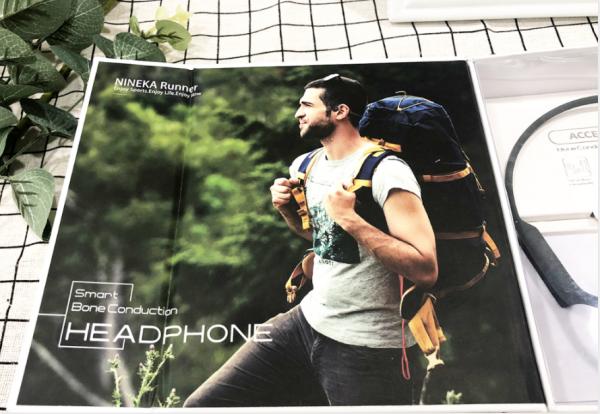 Nineka南卡骨传导耳机体验:目前性价比最强的骨传导耳机,骨传导耳机中的佼佼者
