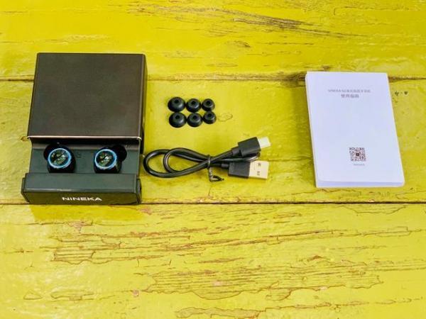 400元对标苹果airpods?南卡N2蓝牙耳机让你领略全新黑科技!