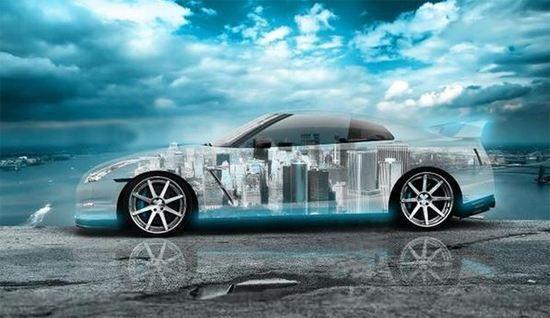 新动力造车运动在德国 要加速了!