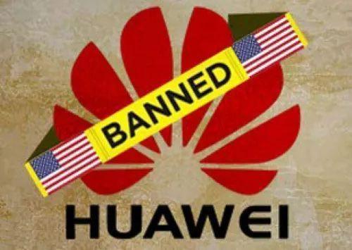 欲加之罪何患无辞!解禁波澜再起,华为被指向朝鲜出售美国技术