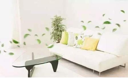 CO2传感器在保证室内空气绿色健康环保中的作用