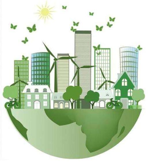 空气质量传感器模块用于城市环境监测系统