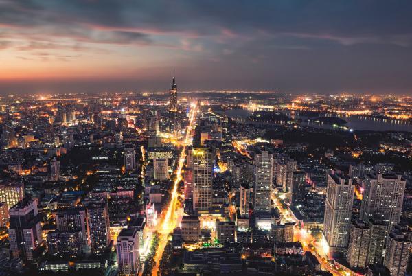 南京:千亿产业群杀到,厂房市场炙手可热