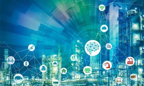 工业物联网的简要概述以及与物联网的区别