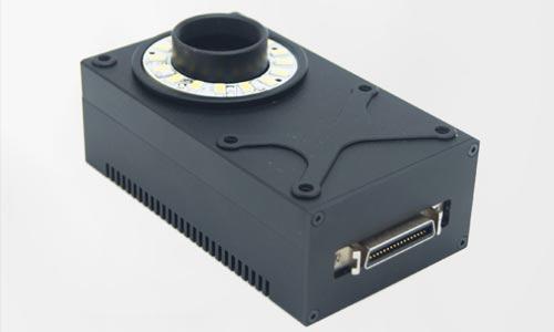 嵌入式制造愿景:选择智能相机的好处