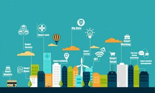 基于物联网的设备如何帮助城市变得更加智能