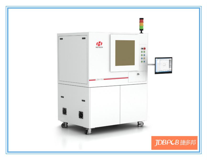 內外合作實現PCB激光切割機市場良性循環