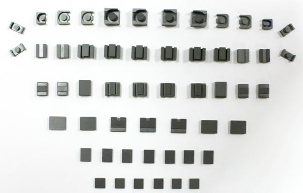 金刚磁业推出大电流功率电感器用MnZn软磁材料