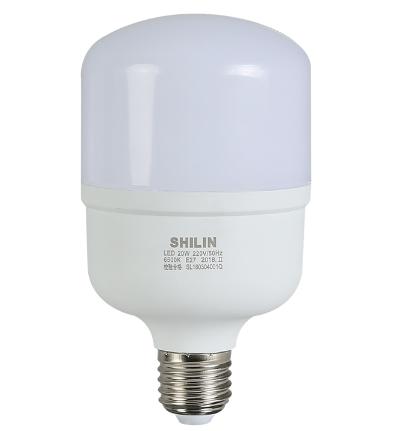 世林LED照明拆解:高质量背后的故事