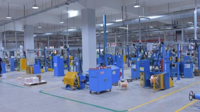 专访宇盛电子--15周年专注于三层绝缘线生产厂商