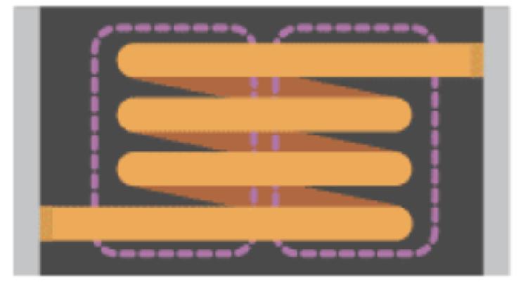 铭普光磁研发汽车应用领域一体成型电感