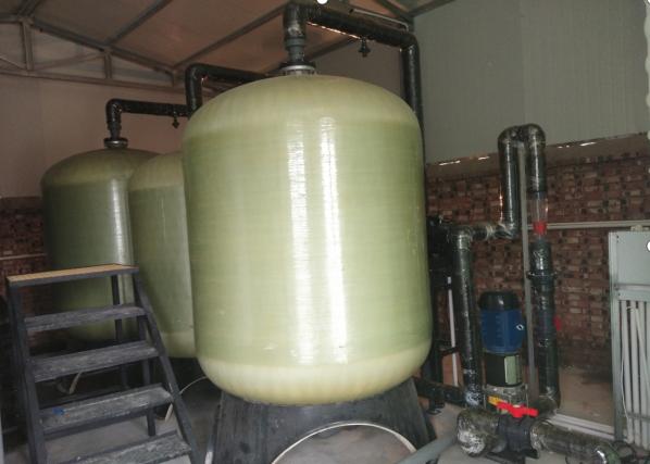 科海思特种离子交换树脂,完美解决饮用水除硝酸盐固有难题