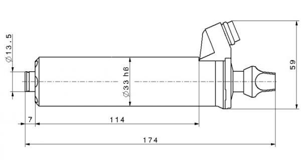 喷丝板微小孔加工高频电机主轴应用——德国SycoTec技术工艺