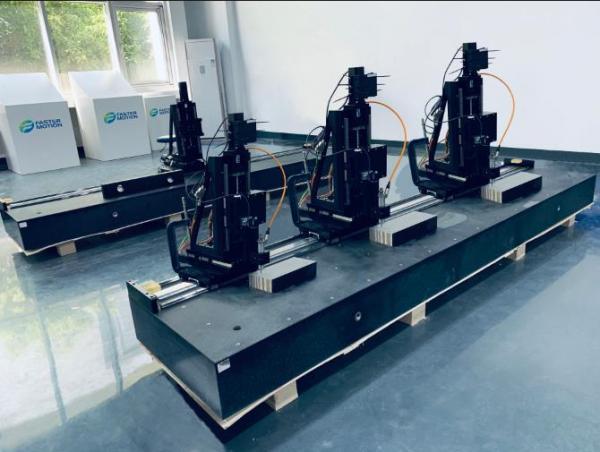 熔喷布模具喷丝板微孔加工怎么选?苏州速科德电机告诉你
