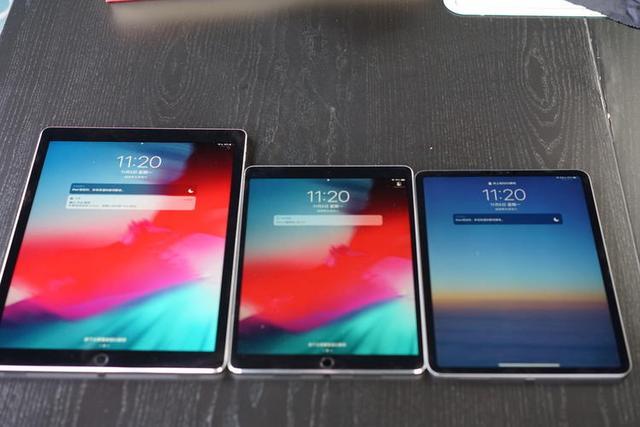 iPad Pro 五日上手评测,提升显著,但你需要么?