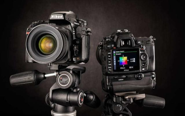 SONY微单系列的相机的操控,比Canon/Nikon的机型,差别在哪里?