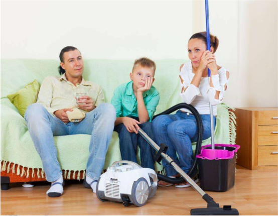 智能清洁工具还你一个干净的家,扫地机器人哪个牌子好?