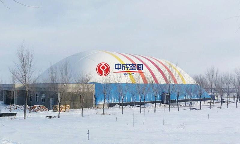 建造一个气膜体育馆需要从那些方面入手和了解呢?