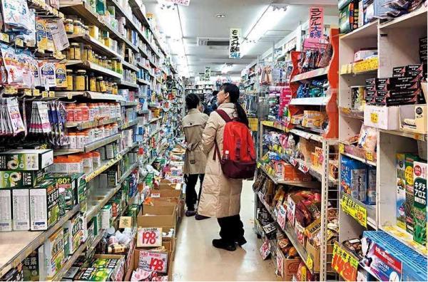 日本药妆如此受欢迎,究竟为什么