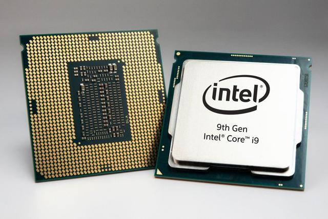 华硕CEO表示:英特尔处理器 短缺问题 会持续到2019年夏季