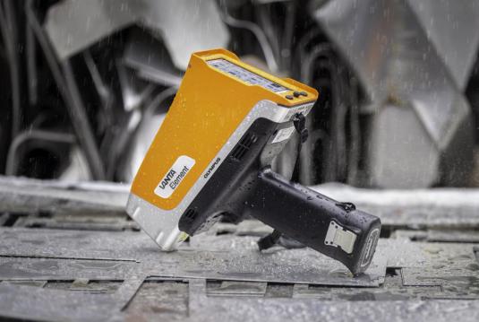 硬核派 防水防潮无线连接 奥林巴斯新款Vanta Element分析仪震撼发布