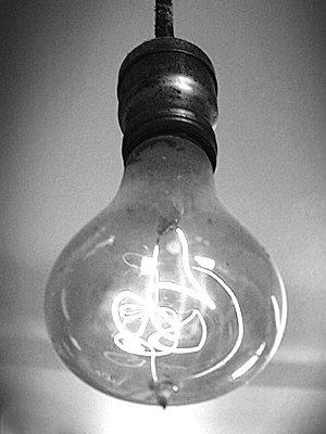 绿色照明简史之国内早期照明发展(一)