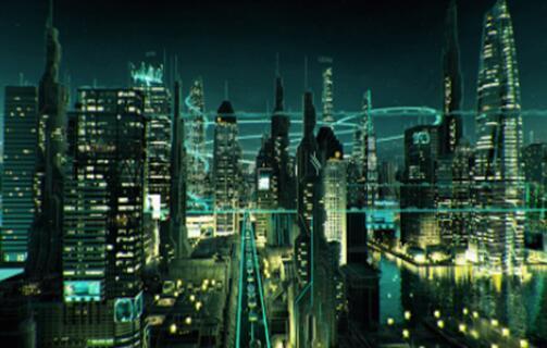 未来城市,传感器让一切成为可能