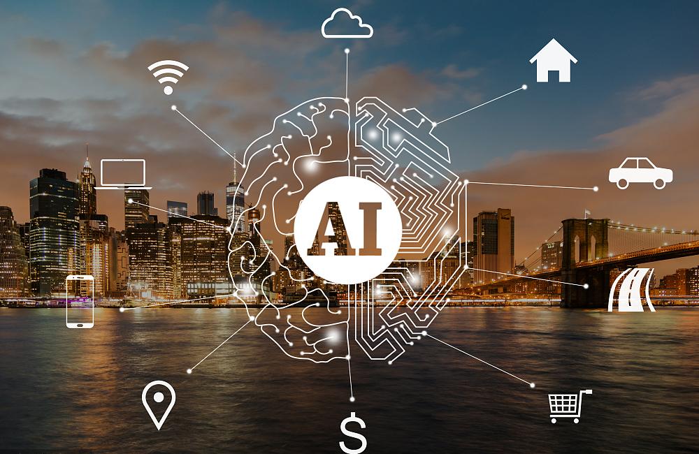 智能革新前奏下的百度云:ABC是发动机,IoT是变速箱