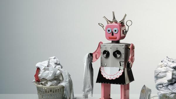 掌握了自动驾驶,服务机器人的落地还远吗?