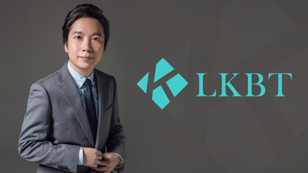独家专访LKBT创始人Amos Lang:数据资产化是必然趋势
