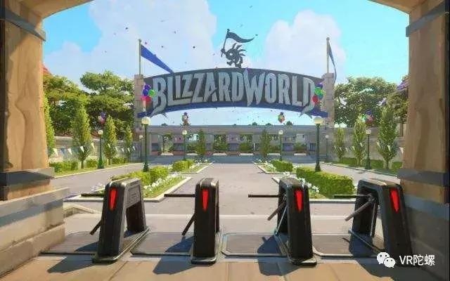 环球影城、迪士尼乐园设计师:如何正确把VR/AR融入到主题公园中