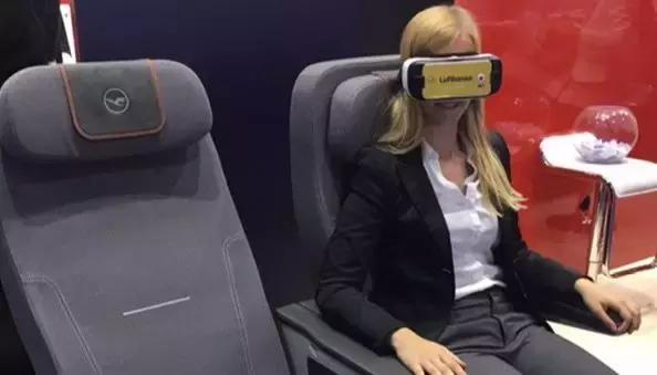 高中生用VR还原广岛原子弹事件;德国公司航空推出机上VR体验