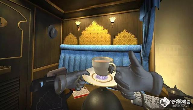 Schell Games宣布新款多人VR游戏开发,将于19年登陆多个VR平台