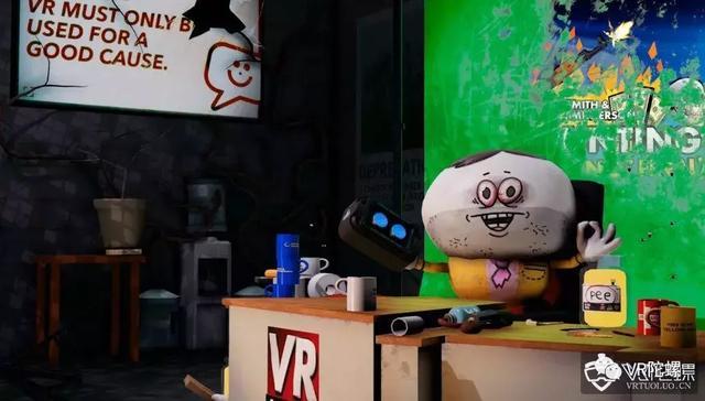 谷歌Daydream VR迎更新,将支持安卓APP、6DoF手柄及透视功能