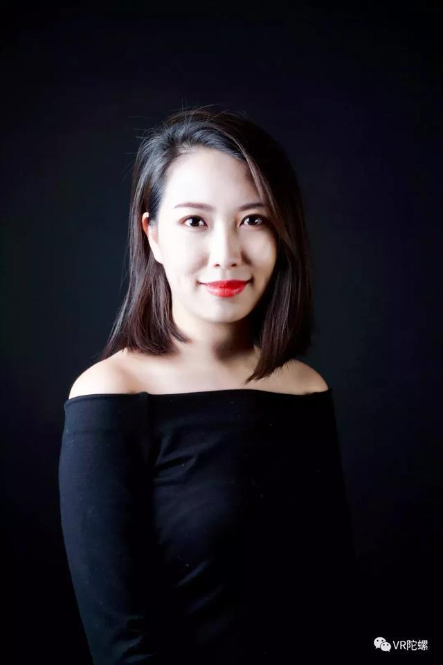 LumiereVR郭沁雅:中外VR影视内容分发的差异和思考