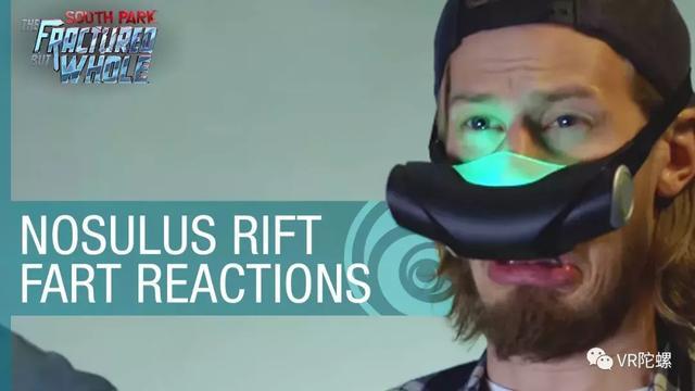 带嗅觉的VR体验离我们还有多远...