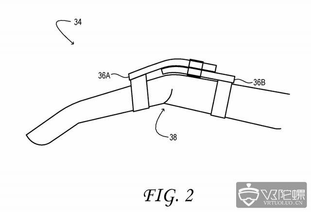 微软新AR/VR柔性磁体致动器专利曝光