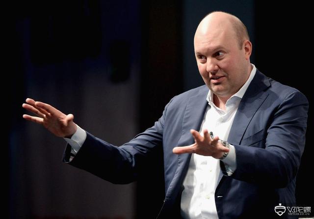 因特网点火人马克·安德森:VR市场规模将比AR大1000倍