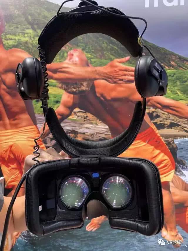 """专访:高通为何要做""""分体式VR一体机""""?"""