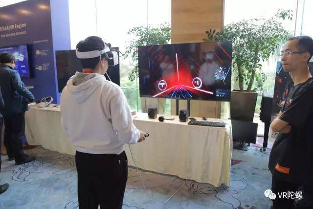 蓄势待发的华为,如何建立VR/AR内容生态?