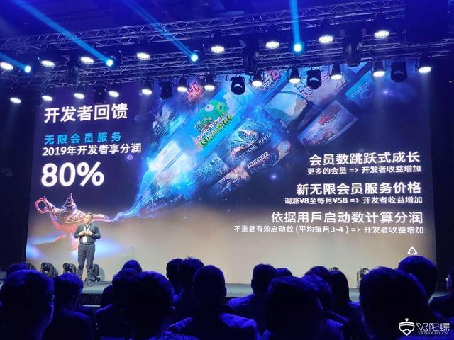 高通与HTC合作将VIVE WAVE预装在芯片中,计划从855芯片开始实施