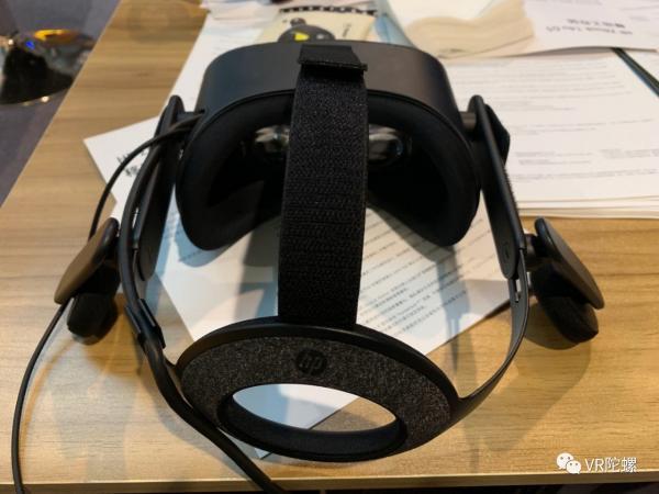 惠普:VR是战略布局,五大方向深耕B端市场 | VR陀螺