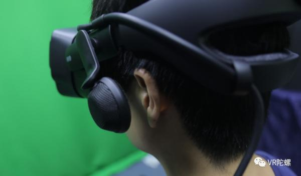 测评 | 连续数周登顶Steam畅销榜,Valve Index头显竞争力何在?