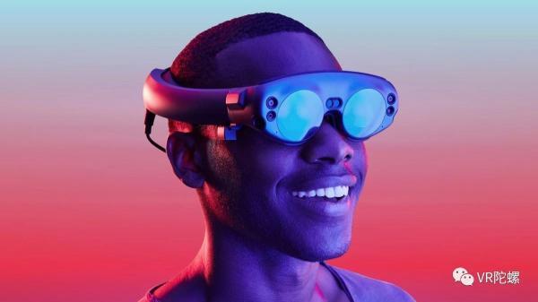 从全球AR眼镜企业融资排名看,未来之路往哪走?丨VR陀螺