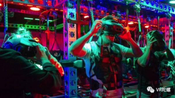 VR大空间发展为何会迎来暴增的关注度