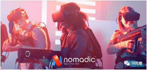 暴增的VR大空间体验,反映了怎样的市场和娱乐形态迭代逻辑?