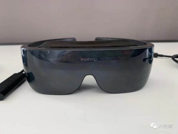 如何看待华为的VR眼镜产品和战略? | VR陀螺