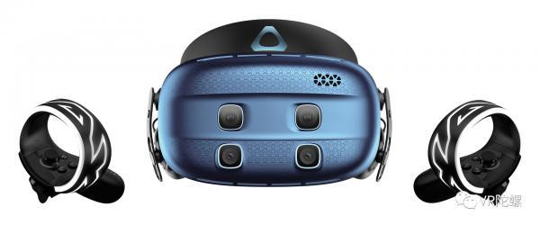 推2款新品硬件、Sync办公应用,揭秘HTC Vive 2020年战略