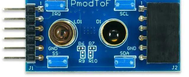 ToF傳感器能成為物聯網傳感器的新寵